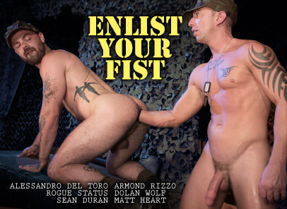 Enlist your Fist